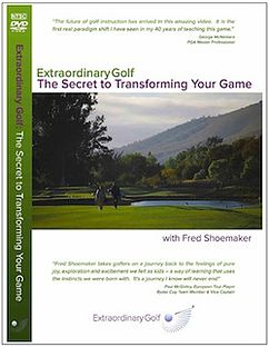 Extraordinary Golf: The Video