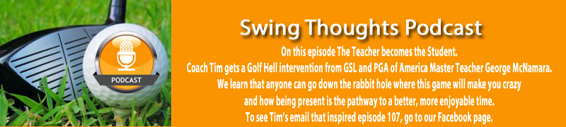 swing thoughts sept 19